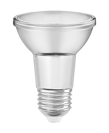 Osram 813212 Bombilla LED E27, 5 W, Blanco