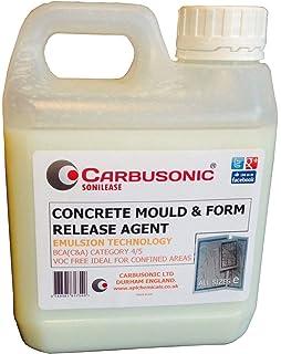 Polycraft Concrete Release Agent - 500ml: Amazon co uk: DIY