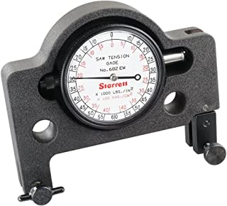 product image for Starrett 682EMZ Saw Tension Gage