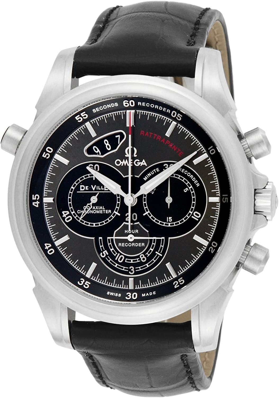 Reloj Omega Deville Rattrapante para hombre 422.13.44.51.06.001