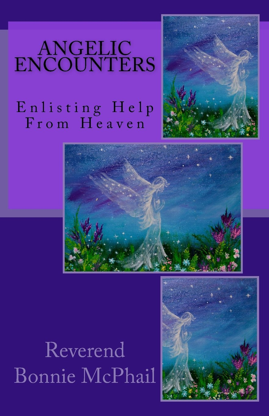 Read Online Angelic Encounters: Enlisting Help from Heaven pdf epub
