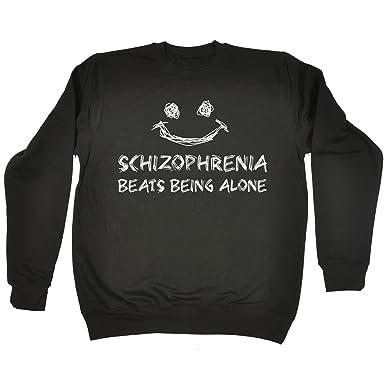 black swan and schizophrenia