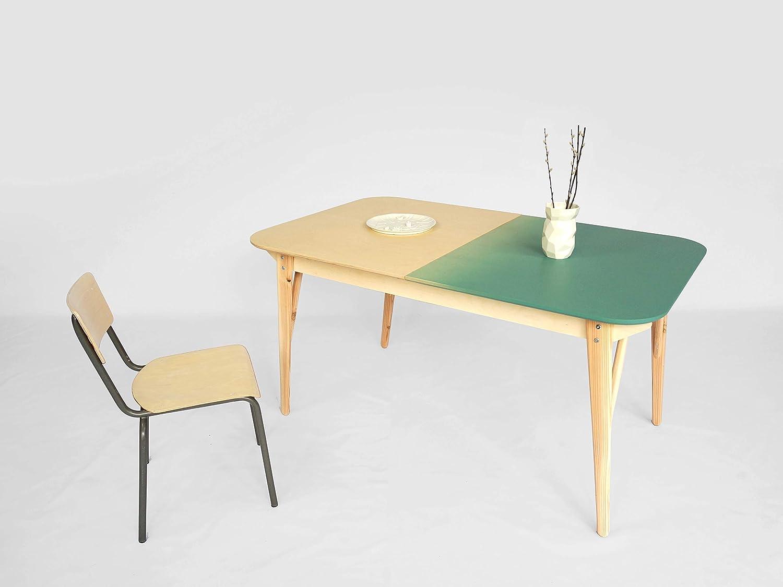 Mesas de Trabajo - diseño muebles ajustable ahorro de espacio ...