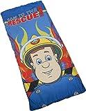Character World Fireman Sam Rescue Sleeping Bag