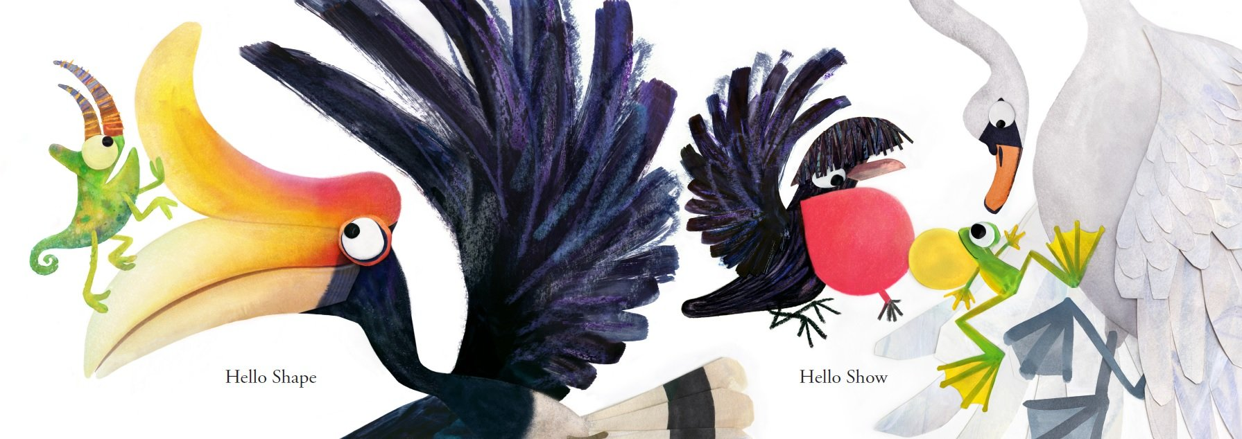 Hello Hello by Chronicle Books (Image #12)