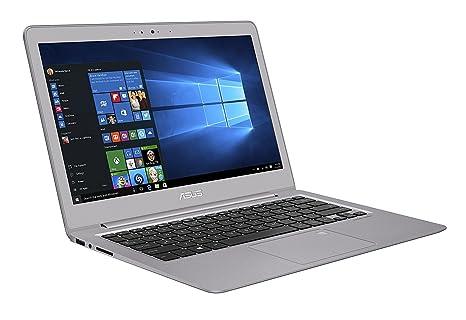 """ASUS ZenBook UX330UA-FB100T 2.7GHz i7-7500U 13.3"""" Gris ordenador portatil -"""