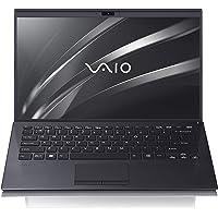VAIO SX14 - Intel Core i7-8565U | 16GB Memory (RAM) | 1TB PCIe SSD | Windows 10 Pro | 14.0-Inch Ultra HD 4K (3840x2160) Display | Black