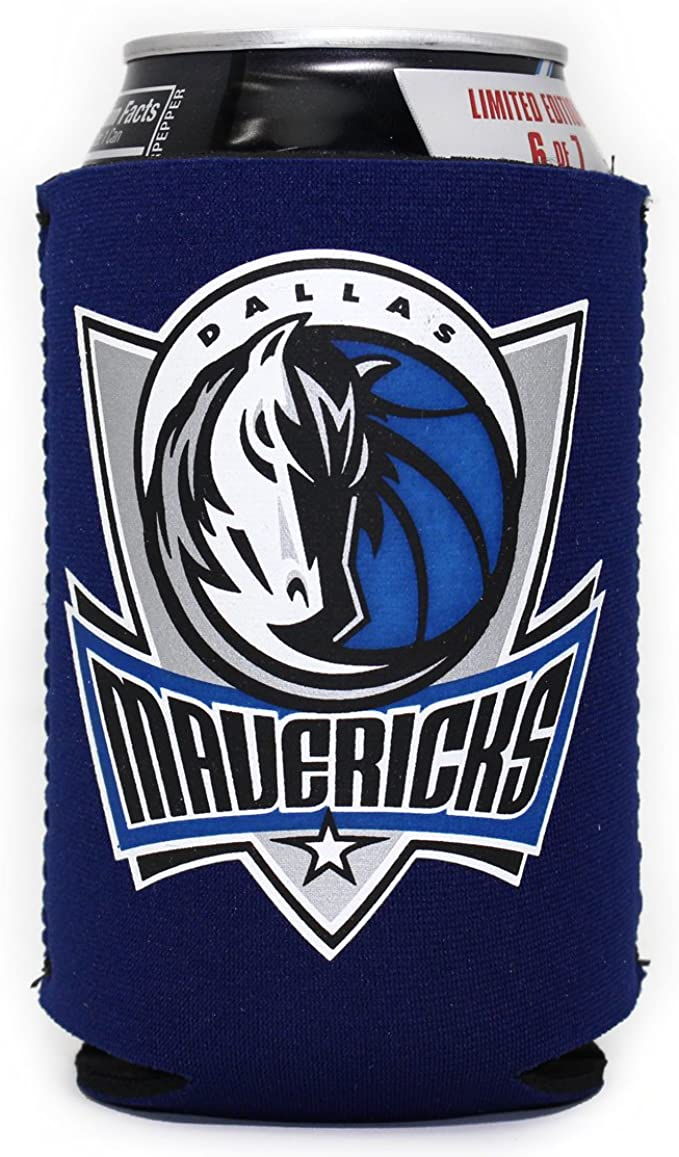 Kolder Licensed NBA Dallas Mavericks Bottle Suit
