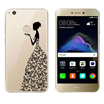 coque huawei p8 lite 2017 simple