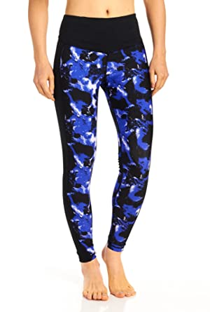 2f78f3d24d8f7 Teez-Her Smoothing Panel Cloud Leggings at Amazon Women s Clothing store