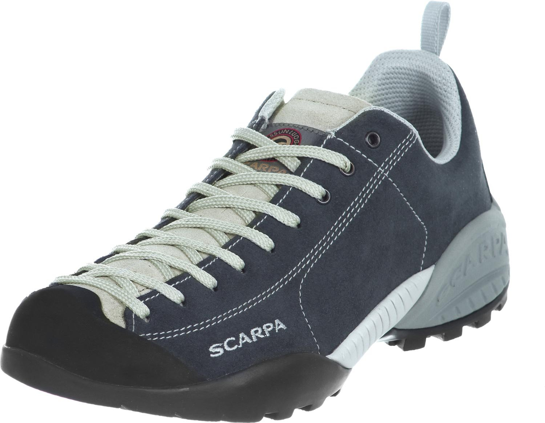 Leichtwanderschuhe Mojito Scarpa Schuhe 32605-559