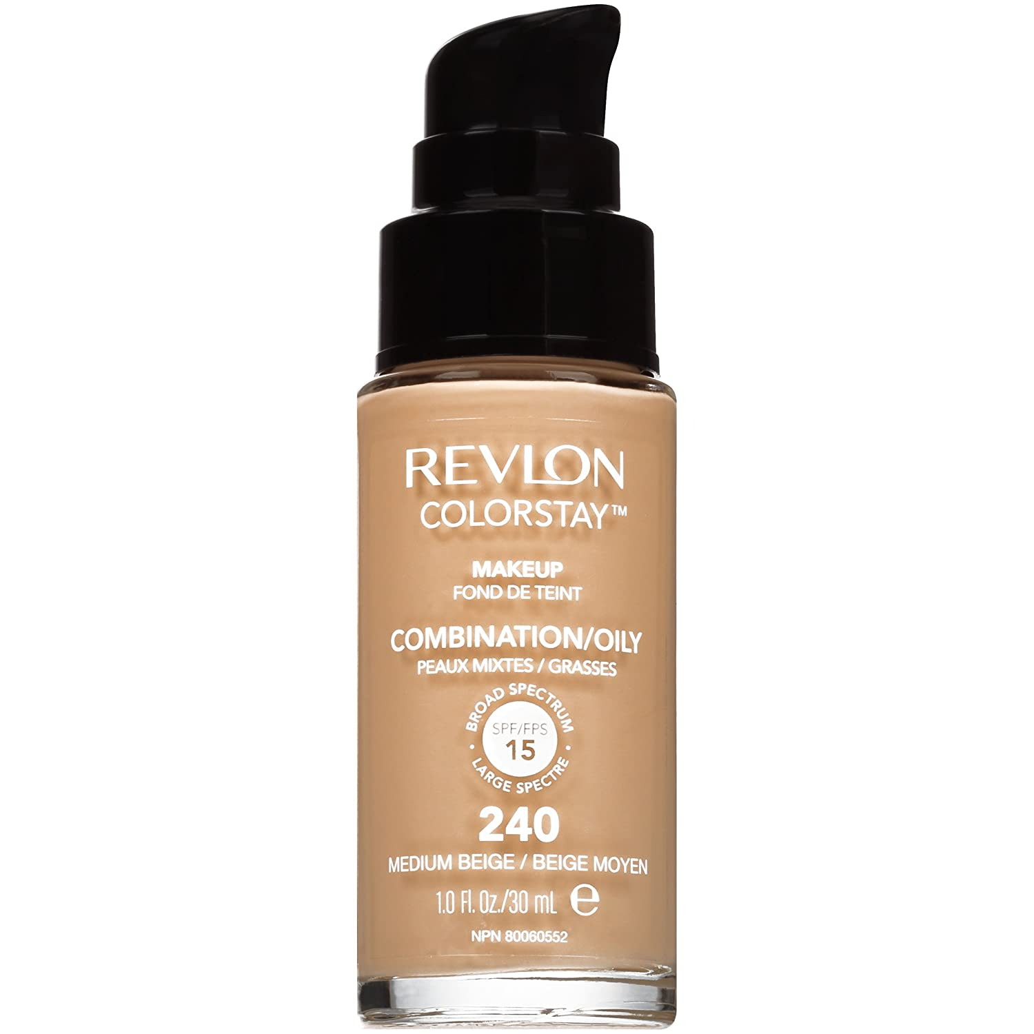 Revlon Colorstay Makeup For Combi Oily Skin Medium Beige 240 1er Touch And Glow Face Powder 43 Gr Pack 1 X 30 G Beauty