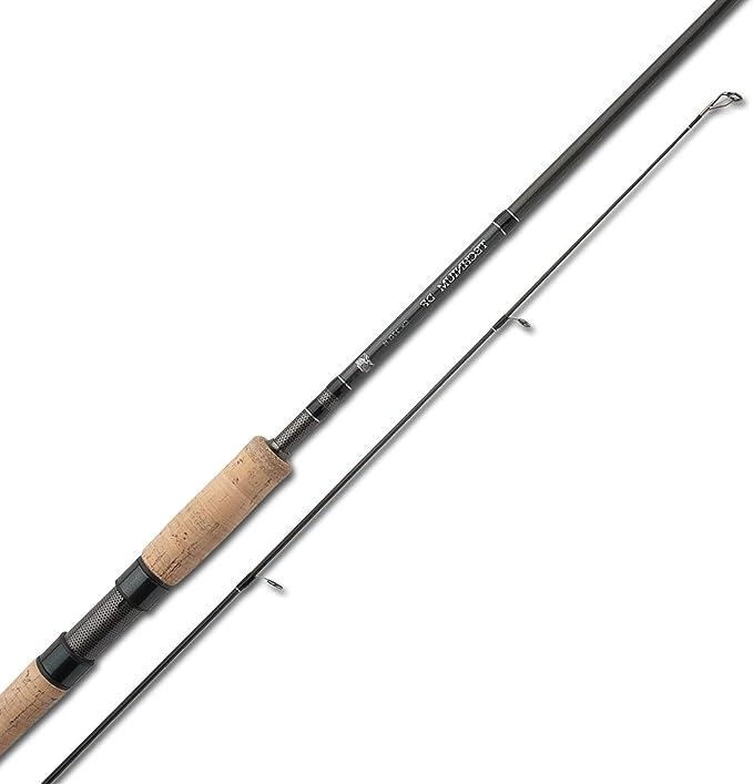 SHIMANO Technium DF CX 27 H - Caña de pescar giratoria (2,7 m), color negro Talla:STECDFCX24ML: Amazon.es: Deportes y aire libre