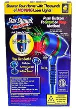 Bulbhead Star Shower
