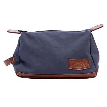 1a036eb89a87 Amazon.com : Uppercut Deluxe Men's - Wash Bag : Beauty