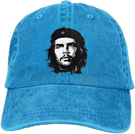 kslae Gorra de Sombrero de Vaquero para Hombres Mujeres Luchador ...