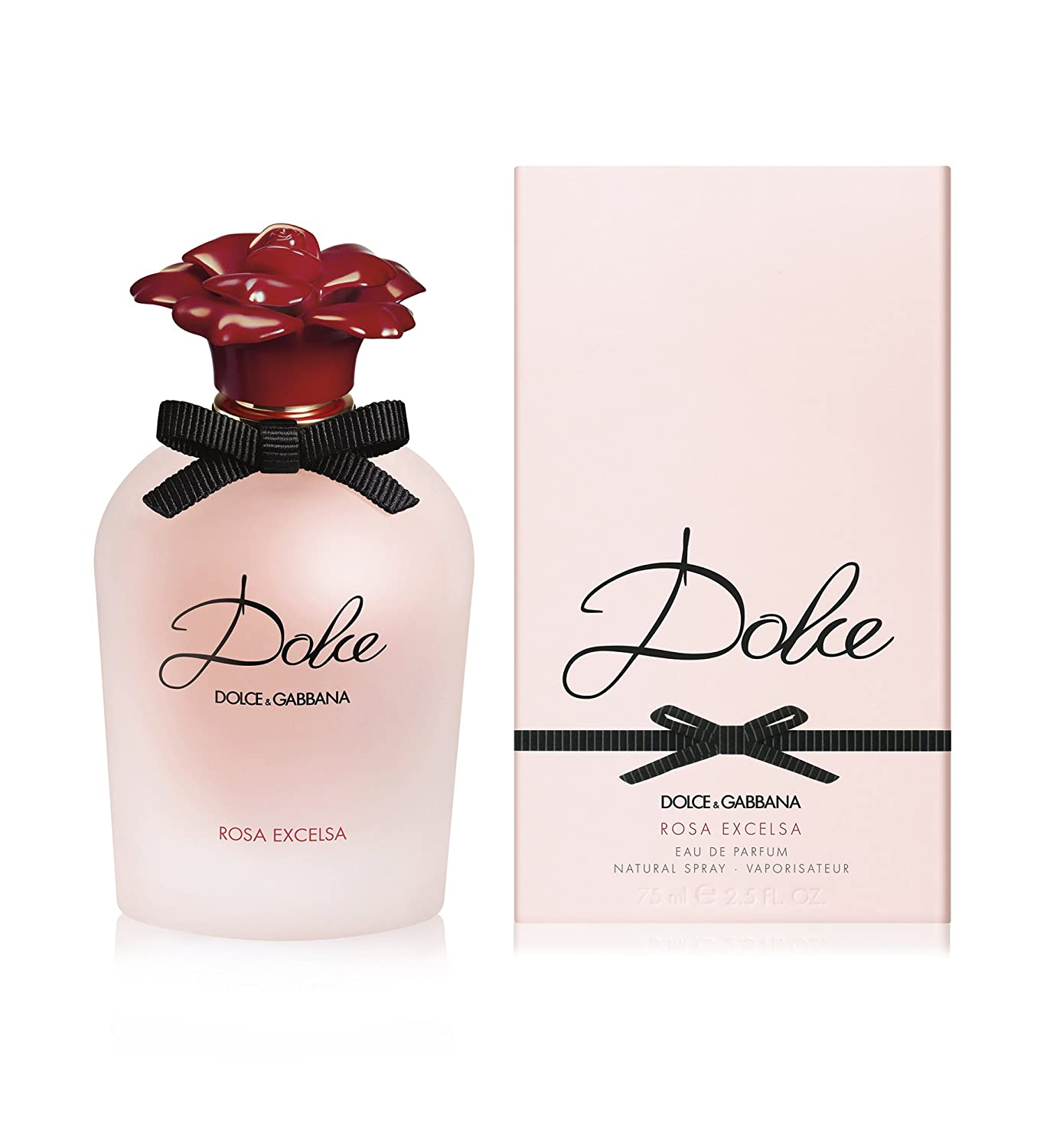 fd9ecf7f7 Dolce & Gabbana Dolce Rosa Excelsa Eau De Parfum For Women, 75ml: Dolce  Rosa Excelsa: Amazon.in: Beauty
