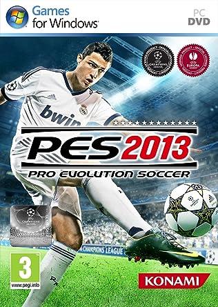 manual pro evolution soccer 2013 pdf