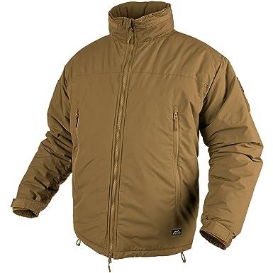 Helikon Level 7 Winter Jacket Coyote  Amazon.co.uk  Clothing 180f0f5b03