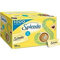 Splenda 1000 Individual Packets No Calorie Sweetener Value Pack