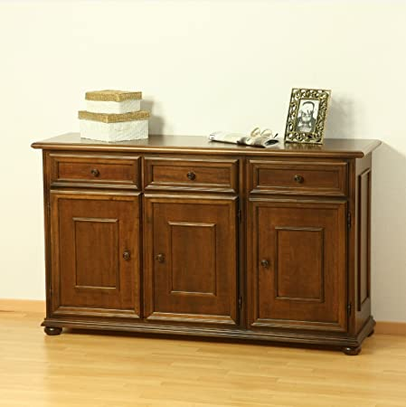 Xana Mobel Sideboard Solid Wood Chest Of Drawers Sideboard Cabinet