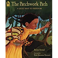 The Patchwork Path: A Quilt Map to Freedom