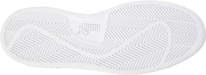PUMA Smash V2 L Jr, Zapatillas Unisex Niños: Amazon.es: Zapatos y complementos