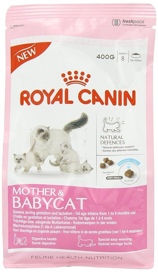 Royal Canin C-58420 Baby Gato - 400 gr