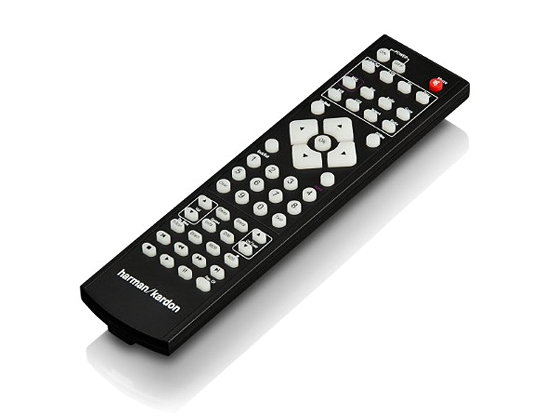 Harman/Kardon AVR 161S Receptor de audio/vídeo por Red de 5.1 ...