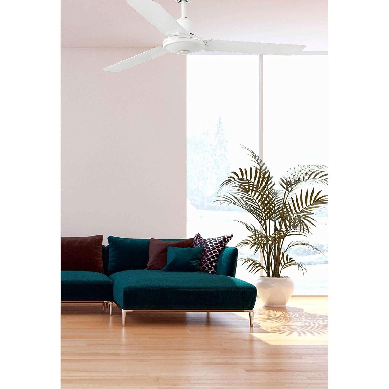 Faro 33005/ /Eco Indus Ventilateur de plafond blanc