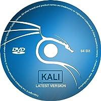 Kali Linux - Hacking and Penetration testing - 64-bit version