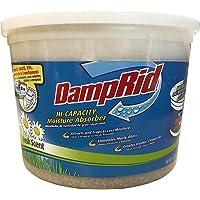 DampRid FG50FS Hi-Capacity Moisture Absorber Fresh Scent