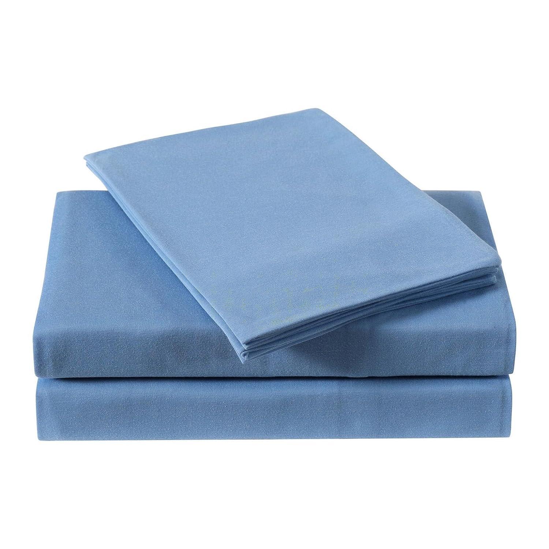 Truly Soft SS2400LAFU-4700 Sheet Set Lavender Full