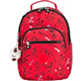 Kipling Disney's Minnie Mouse And Mickey Mouse Seoul Go Small Backpack