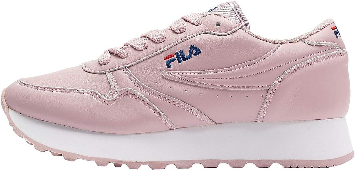 Fila 101031170Y Orbit Zeppa L WMNS Keepsake Lilac Chaussures