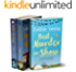 Sophie Sayers Village Mysteries Box Set One: Books 1-3