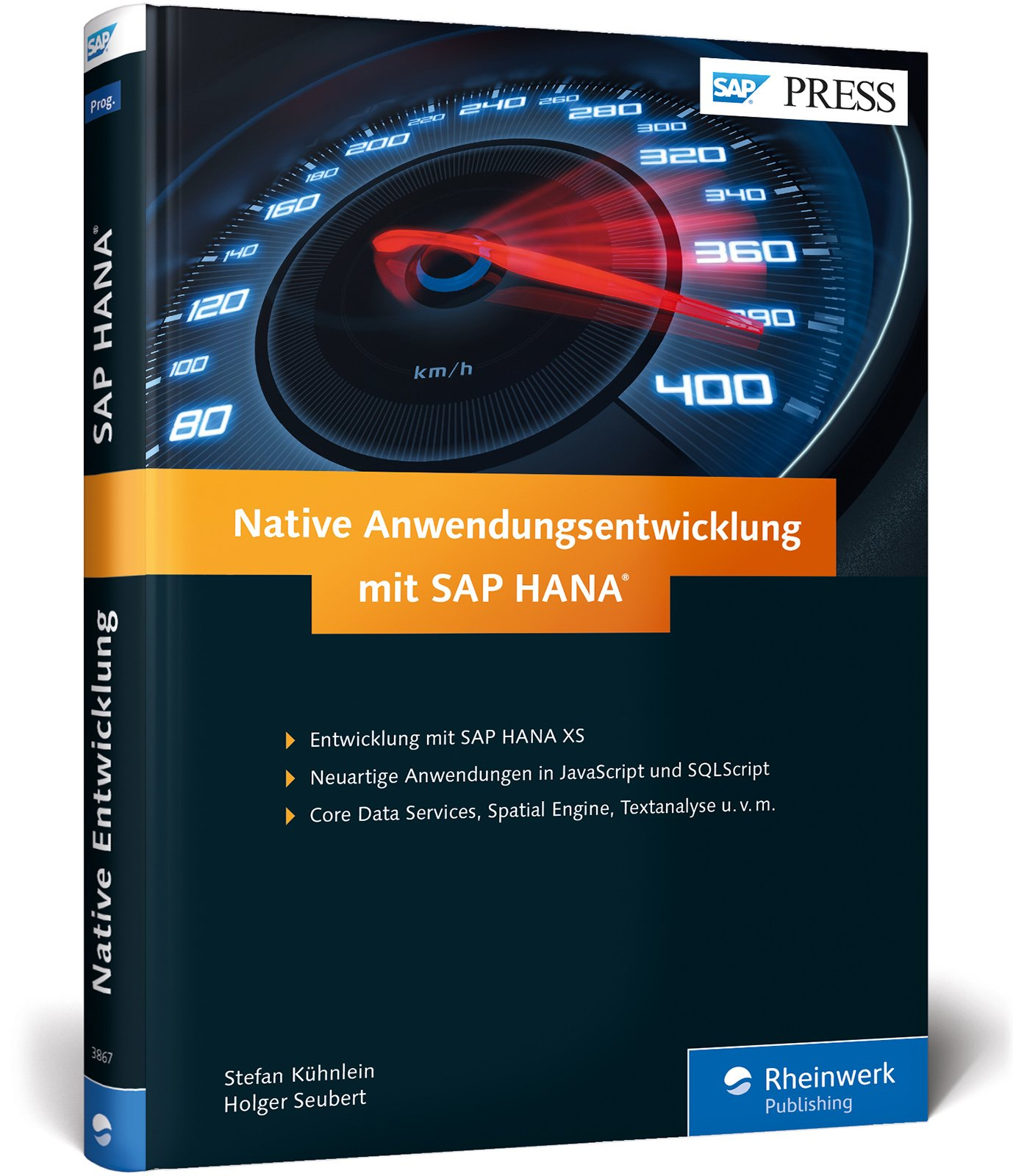 Native Entwicklung Mit SAP HANA  Echtzeitanwendungen Mit SAP HANA XS  SAP PRESS