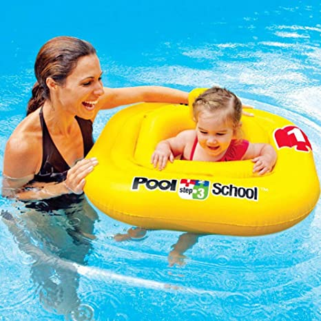 FBEST Flotador para Niños, Hinchable De Piscina, Colchonetas ...