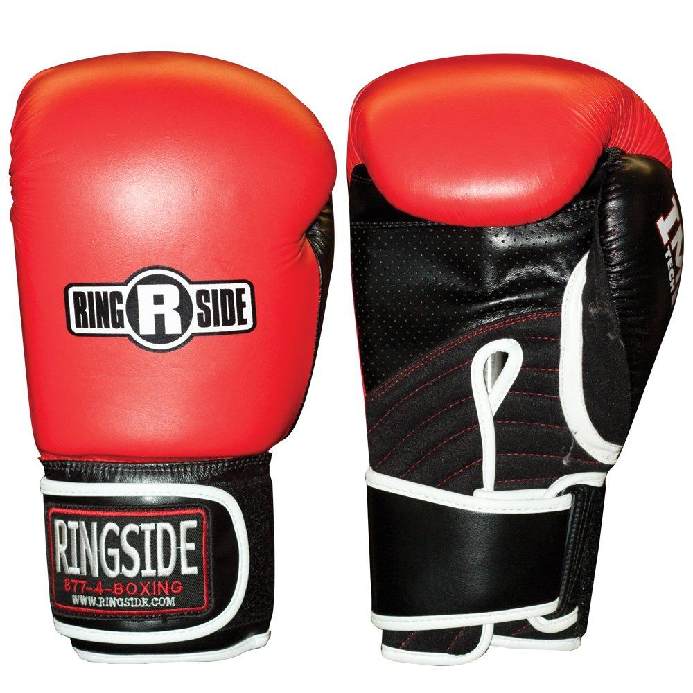 Ringside IMF Tech Bag Gloves IMF BG    BLACKLARGE-P