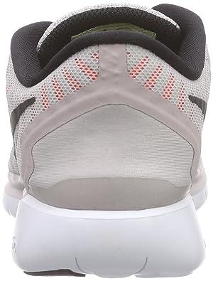 Nike Damen Free 5.0 Sneaker, 44 EU
