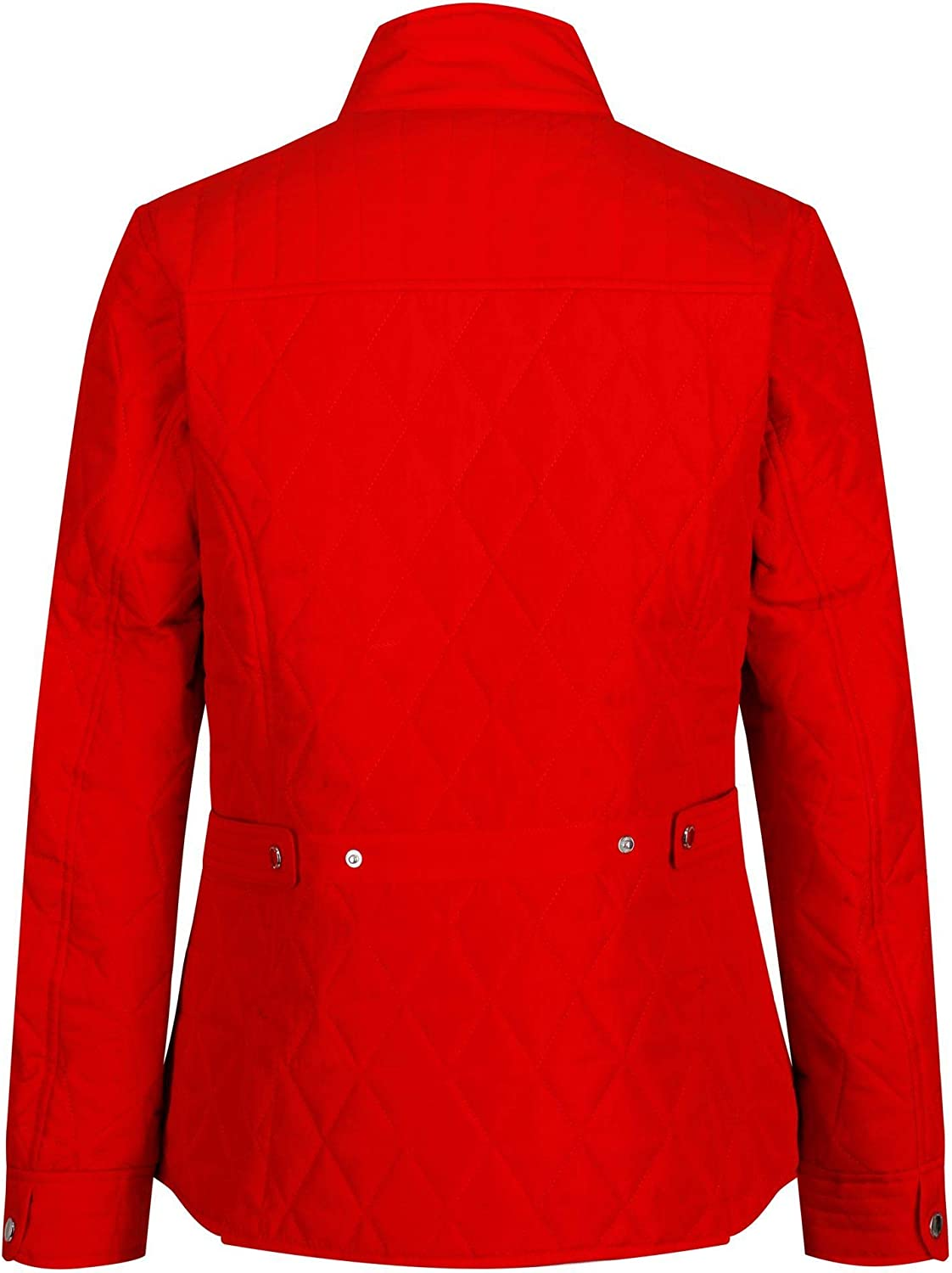 Regatta Womens Cressida Quilted Water Repellent Insulated Jacket