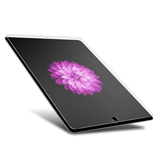 5 opinioni per Pellicola in Vetro Temperato 9H per iPad Air / Air 2 ✔ Antigraffio & Anti Urto ✔