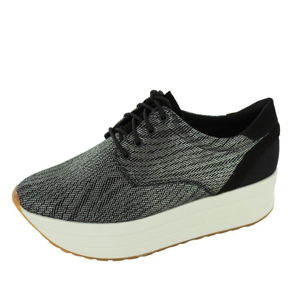 c77895294d VAGABOND Shoes - Sneakers CASEY 4122-180 - silver