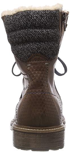11 Hombre es Botas 3 Amazon Zapatos Clasicas Bugatti 11383e para g1npE