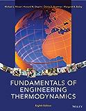 Fundamentals of Engineering Thermodynamics, 8th Edition
