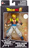 Dragon Ball BanDai Dragon Stars Super Super Saiyan Gogeta Walgreens Exclusive