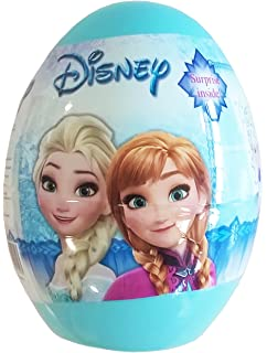 Cefa Toys - Frozen Huevo Sorpresa Gigante, (21810)