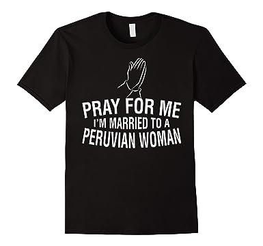 Marrying a peruvian woman