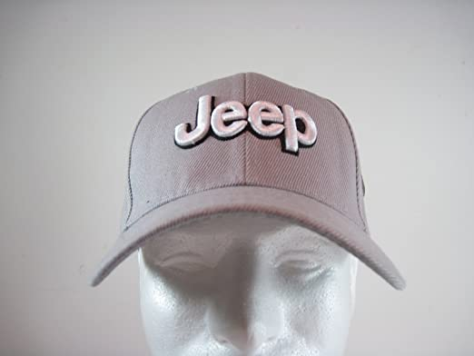 jeep stone washed baseball caps cap canada wrangler amazon hat gray adj back new sports outdoors