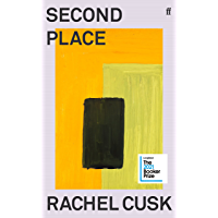 Second Place: Longlisted for the Booker Prize 2021 (English Edition)